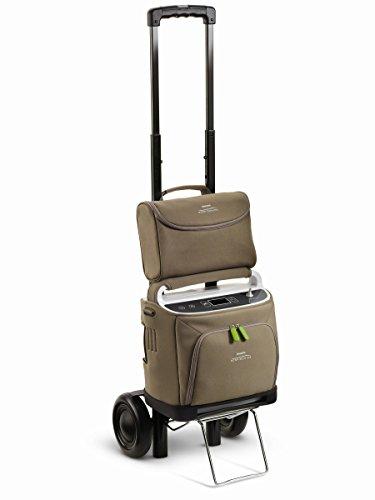 Respironics SimplyGo Mobile Cart