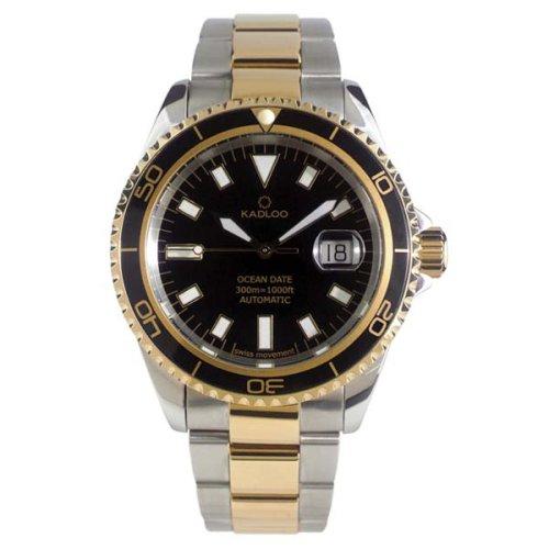 Kadloo kad80805bk–Armbanduhr Herren