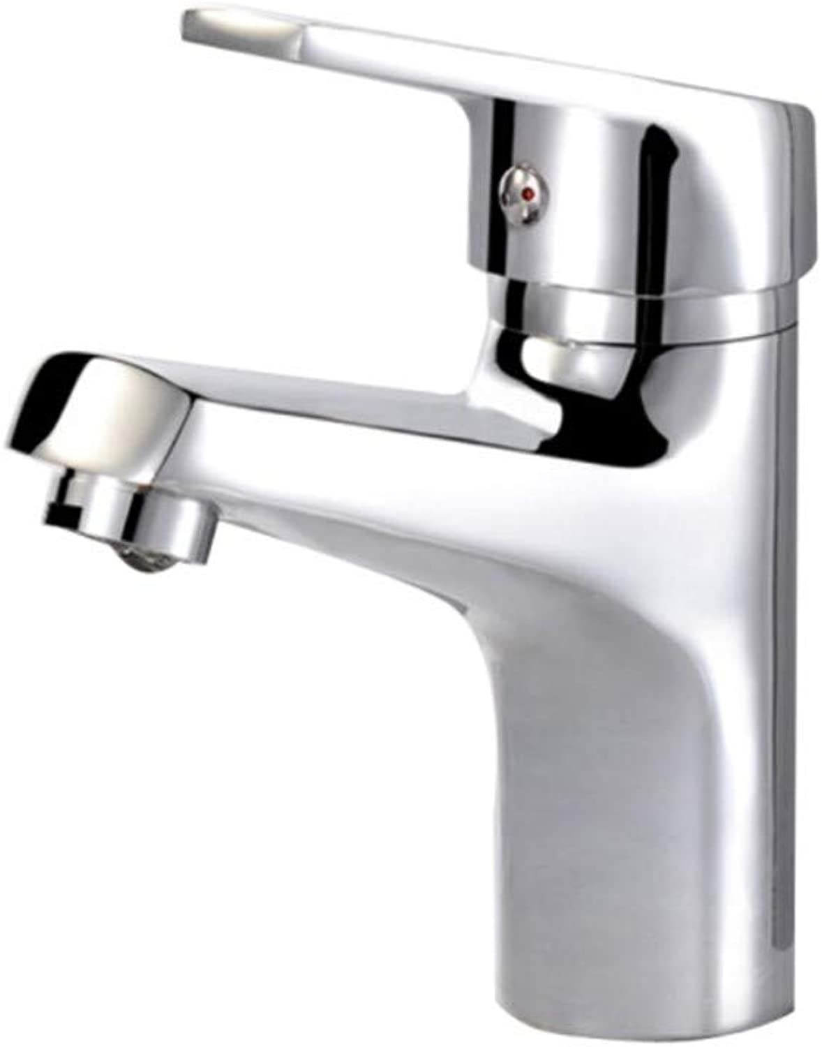 Kitchen Sink Taps Bathroom Taps Basin Faucet Hot and Cold Wash Basin Faucet