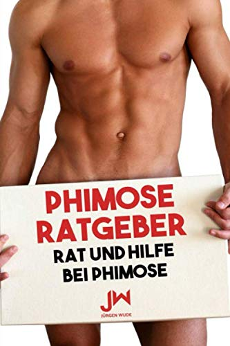Phimose Ratgeber: Rat und Hilfe bei Phimose
