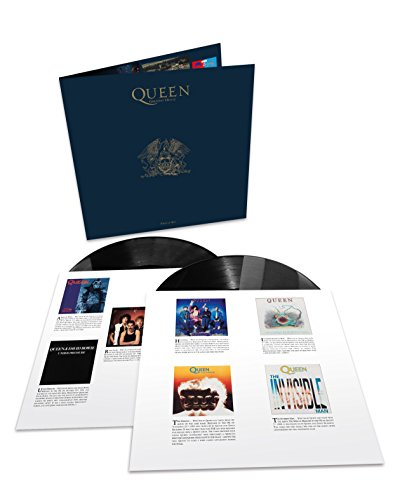 Queen Greatest Hits II (LP)