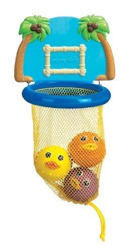 Munchkin 18003 - Juego de juguetes para baño