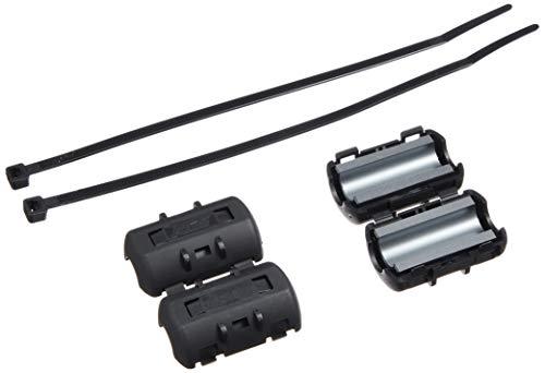 デイトナ クルマ用 レーダー探知機 MOTO GPS RADAR用 ノイズ防止 フェライトコア 99788
