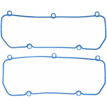 SCITOO Valve Cover Gasket Kit fit 1997-2004 Mercury Lincoln Ford E-150//E-250 3.8L 3.9L 4.2L V6 OHV Engine Valve Covers Automotive Replacement Gasket Sets 058566-5206-1528370271