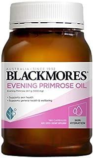 Blackmores Evening Primrose Oil 190 Capsules (Australia Import)