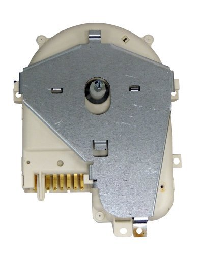 Supco LP10350 Washer Timer Replaces WH12X10350, AP3995138, 1264501, AH1482382, EA1482382, PS1482382