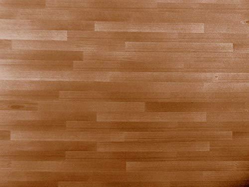 Melody Jane Puppenhaus Miniatur 1:12 Maßstab Holz Dielen Effekt Papier Bodenbelag