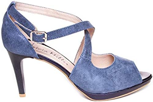 MILLER Damen PATRICIA Sandalen 42d74vidg83702 Neue Schuhe