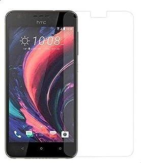 حامي شاشة زجاجي لهاتف اتش تي سي 10 برو - HTC 10 Pro