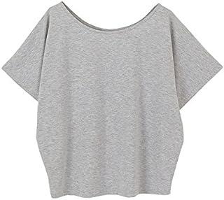 (ティティベイト) titivate ゆるラウンドネックTシャツ ARXP1769