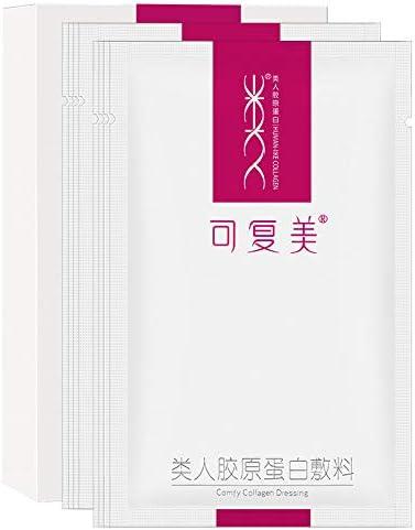 Kefumei Comfy Pink Collagen OFFer Soo Max 44% OFF Comforting Dressing Revitalizing
