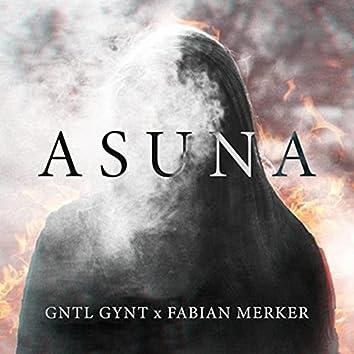 Asuna (feat. Fabian Merker)