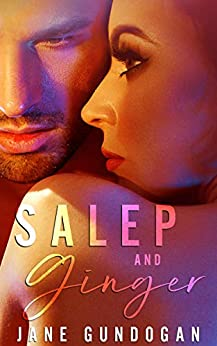 Salep and Ginger by [Jane Gundogan]