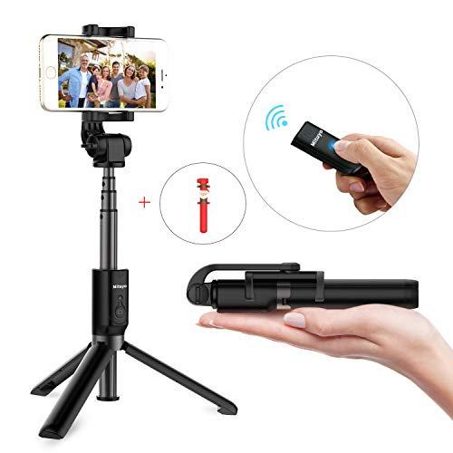 Best Stick Monopod With Shutter Remotes