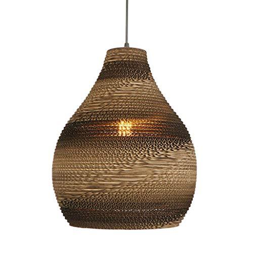 Rustieke hanglamp, binnen plafondlamp restaurant thee kamer café hanglamp boerenhuis lantaarn hanglamp geschiedenis