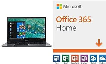 Acer Swift 3 SF315-41G-R6MP Laptop, 15.6