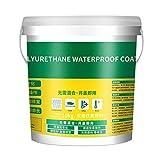 Rincr Adhesivo Invisible Resistente al Agua Potente sellador Pasta azulejo Trampa reparación Pegamento