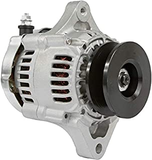DB Electrical AND0203 New Alternator For John Deere 5200, 5205, 5010, 5200, 5315, 5500, 5103, 5203, 5215, 5303, 5310, 5315F, 5300, 5300N, Utility Vehicle Utv Gator Cs ND100211-4701 110620 100211-4700