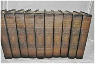 Worlds Best Orations 10 Volume Set
