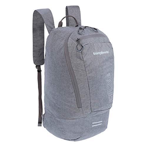 Trango Mochila Aer 20, Unisex Adults' Backpack, Blue (Azul Vapor), 36x24x45 cm (W x H L)