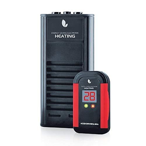 OCS.tec Digitaler Eco Regelheizer Heizstab Heizung Aquarium Thermostat Heizmatte T13