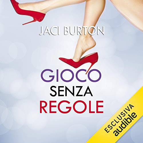 Gioco senza regole     Play by play 2              By:                                                                                                                                 Jaci Burton                               Narrated by:                                                                                                                                 Clara Santi                      Length: 9 hrs and 1 min     Not rated yet     Overall 0.0