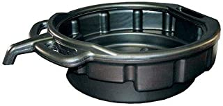 ATD Tools 5184 Black Drain Pan - 4-1/2 Gallon Capacity