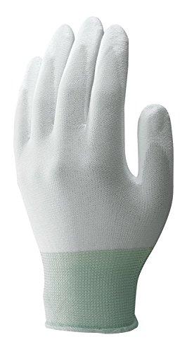 [ショーワグローブ]低発塵手袋【ニューパームフィット手袋】(10双入り)《035-B0510・M》