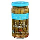 Tillen Farms Spicy Pickled Asparagus, 12 oz...