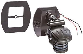 RAB Lighting STL360 Super Stealth 360 Sensor 360 Degrees View Detection 1000W Power 120V Bronze Color