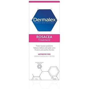 Dermalex Rosacea Treatment 30g