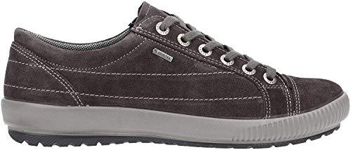 Legero Damen Tanaro Sneaker, Grau (Lavagna 98 98), 40 EU