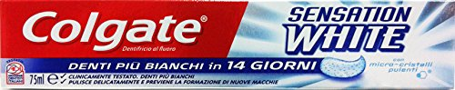 COLGATE Zahnpasta sensation white klassisch 75 ml