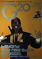 G20(ジー・ツー・オー) volume.9―ガンダム・トリビュートマガジン (アスキームック)
