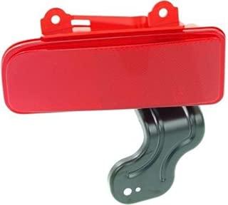 CPP CAPA Certified Rear, Left Side Bumper Reflector for 15-16 Honda CR-V HO1184108C
