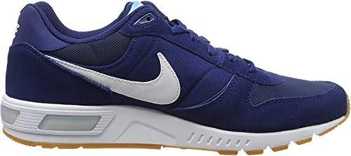 Nike 644402 412, Zapatillas para Hombre, Azul, EU 43 (US 9.5)