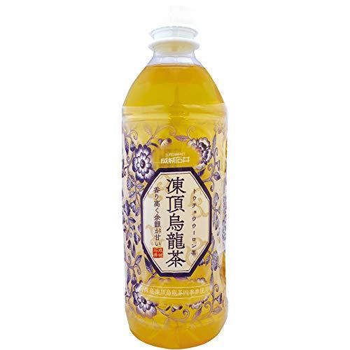 成城石井 凍頂烏龍茶 500ml ×24本
