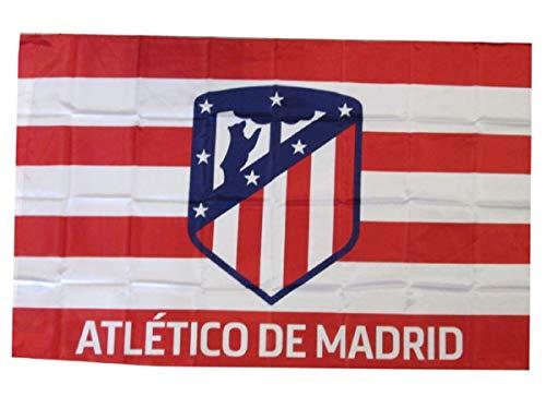 ATLETICO MADRID Bandera Oficial 75 x 50 cm PS 10182