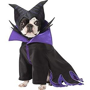 Rubie's Disney Maleficent Pet Costume
