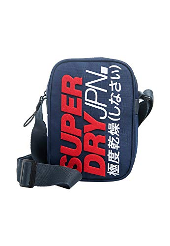 Superdry Other Bags Navy