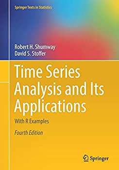 Best time series analysis books Reviews