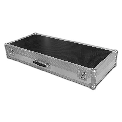 Custom E-Gitarre Flight Case