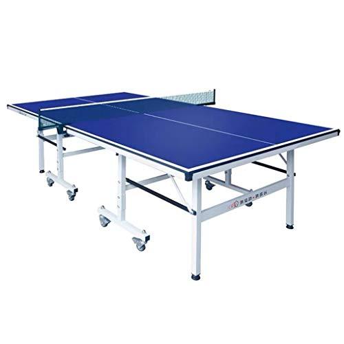 Combo Table professionele tafeltennis tafeltennistafel – vouwen, ruimtebesparende opslag, snelmontage, gemakkelijk te verplaatsen
