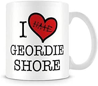 Best geordie shore mug Reviews
