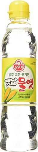 Ottogi Koreanisch Mais Sirup 700 g