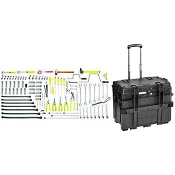 BVFC4.ENG-1 Selección de 104 herramientas en pulgadas para ...