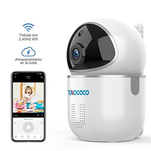 TAOCOCO 1080P Cámaras de Vigilancia,...