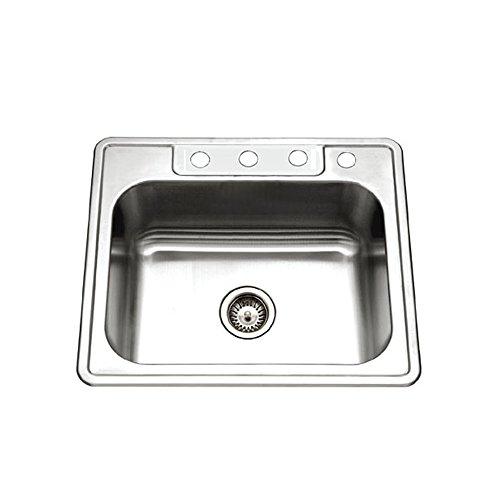 Top 10 Best 25 X 22 Stainless Steel Kitchen Sink Comparison