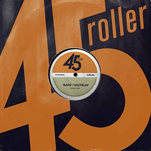 45 Roller & Shy Fx