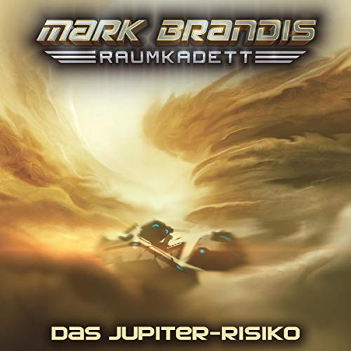 Das Jupiter-Risiko Titelbild